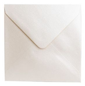 Pearl Ivory Envelopes